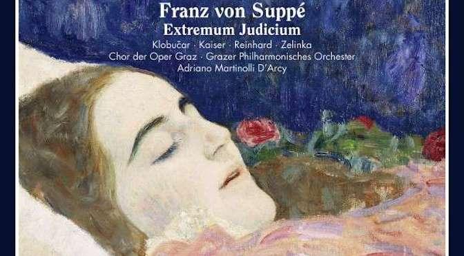 Diskofiilin unelma – operetin mestari yllättää kahdesti