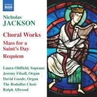 Jackson Requiem