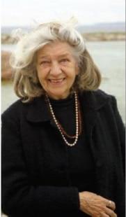 Helen TobiasDuesberg